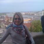 Lola in Budapest