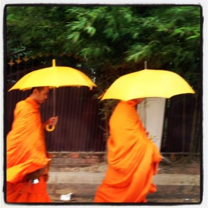 phnom penh monks