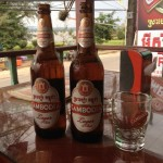 beer in koh kong