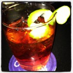 negroni at FCC