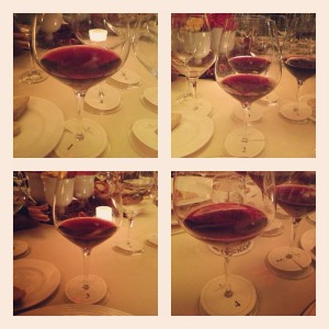 barolo wine dinner