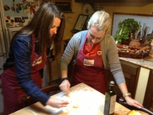 il fontanaro cooking class