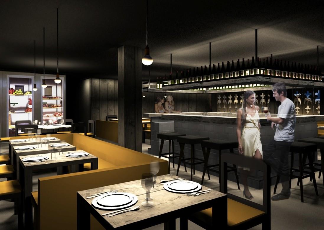 CDA-Restaurant