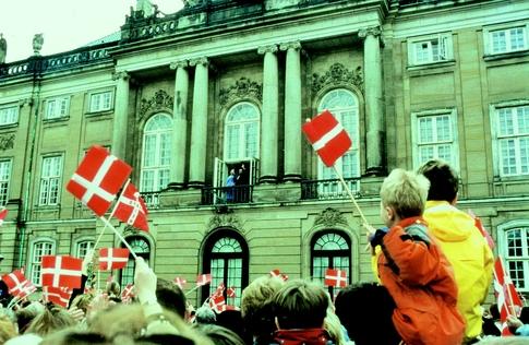 royal celebration