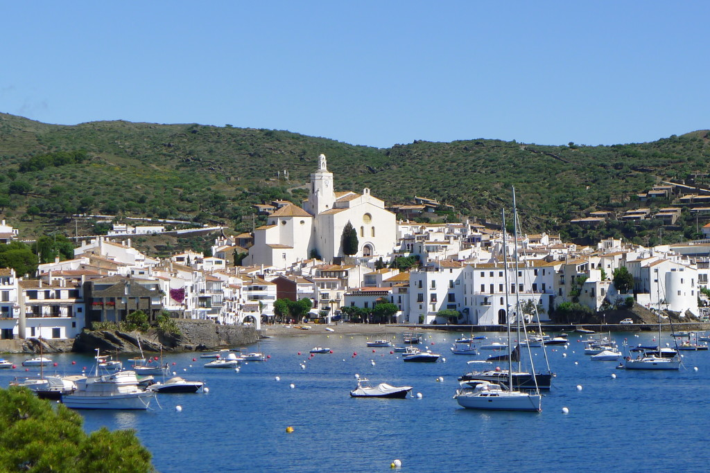 beautiful Cadaques - i'm smitten!