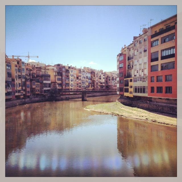 my Girona