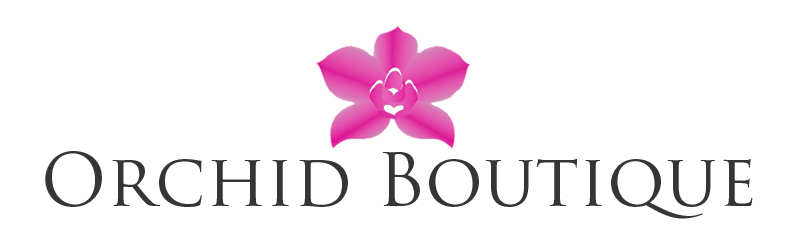 orchid boutique logo