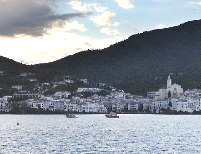 Cadaques - i love it!