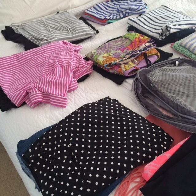 lola packing