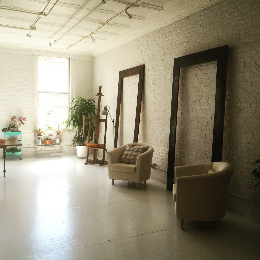NYC loft with airbnb