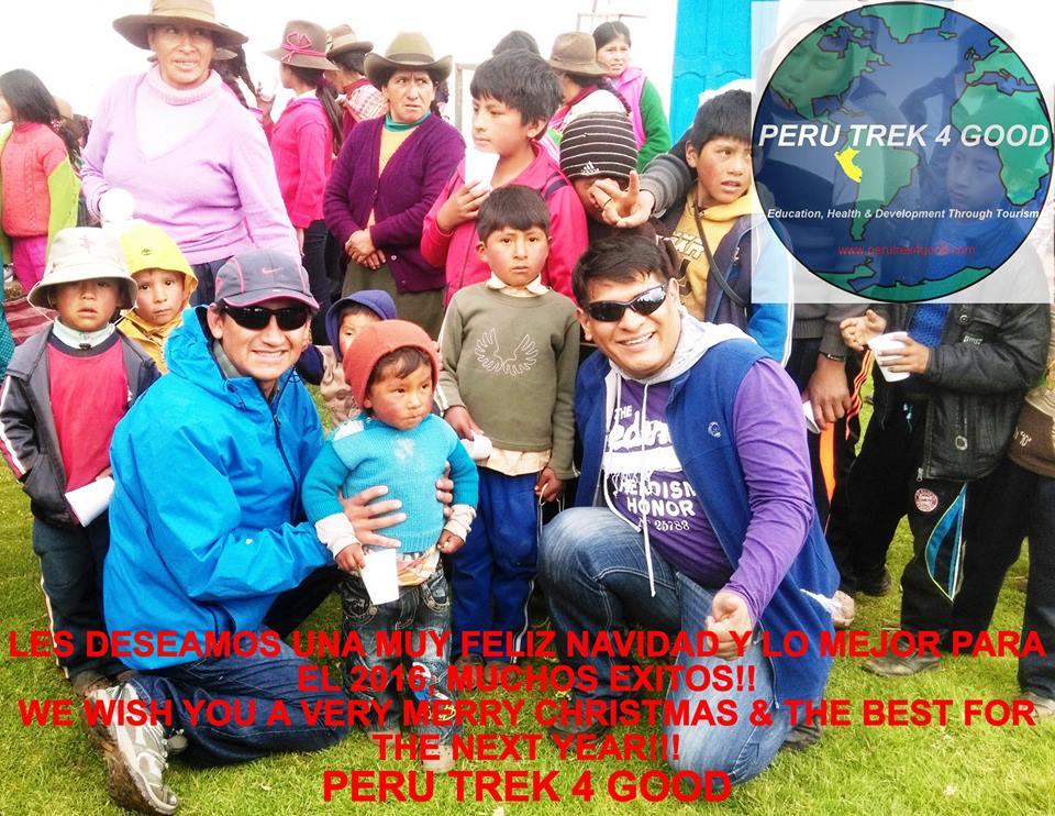peru trek 4 good